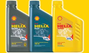 Обзор моторного масла Shell