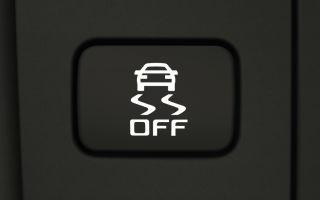 Устройство и принцип функционирования антипробуксовочной системы автомобиля