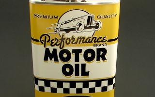 Все о периодичности замены масла в двигателе