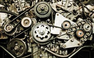Особенности капитального ремонта двигателя