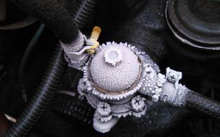 Особенности ремонта и замены топливного насоса на отечественной классике — ВАЗ 2106
