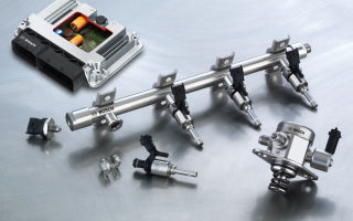 Принципы ремонта форсунок дизельного движка