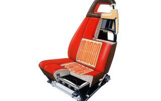 Основные преимущества обогрева сидений