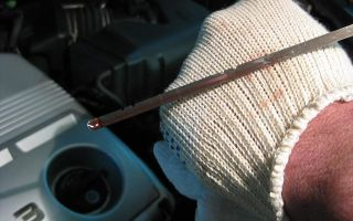Замена масла в АКПП как один из этапов ремонта Hyundai Accent