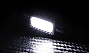 Улучшаем освещение в салоне Лада Гранта.