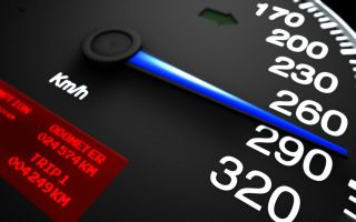 Диагностика датчика скорости на Лада Калина