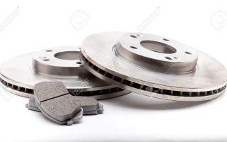Ускоряем процесс замены задних тормозных колодок