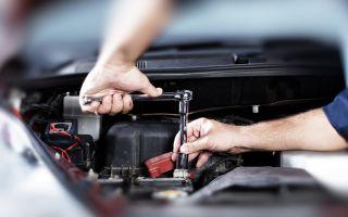 Особенности технического обслуживания и ремонта автомобиля