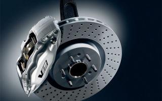 Обзор тормозной системы автомобиля