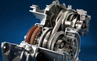 Анализ особенностей вариатора и автоматической коробки передач