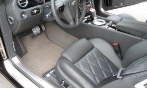 Ремонт кожаных сидений и подогрева автомобиля своими руками
