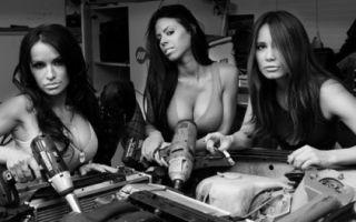 Материалы про ремонт авто своими руками на видео
