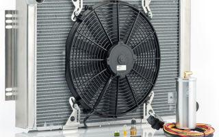 Промывка и ремонт алюминиевых радиаторов охлаждения автомобилей