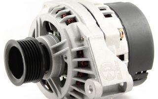 Устройство и принцип функционирования автомобильного генератора