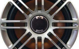 Особенности звучания коаксиальной акустики в салоне автомобиля