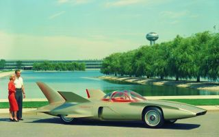 Характеристики автомобиля будущего
