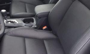 Перетяжка старых сидений автомобиля