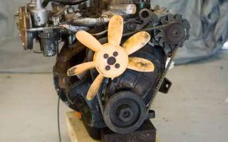 Готовим капитальный ремонт двигателя ВАЗ 2109