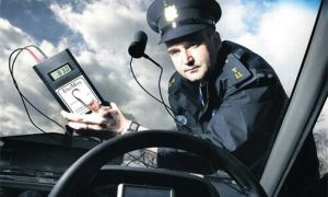 Рекомендации, позволяющие избежать штрафа за тонировку авто.