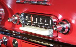 Основы выбора автомобильной магнитолы
