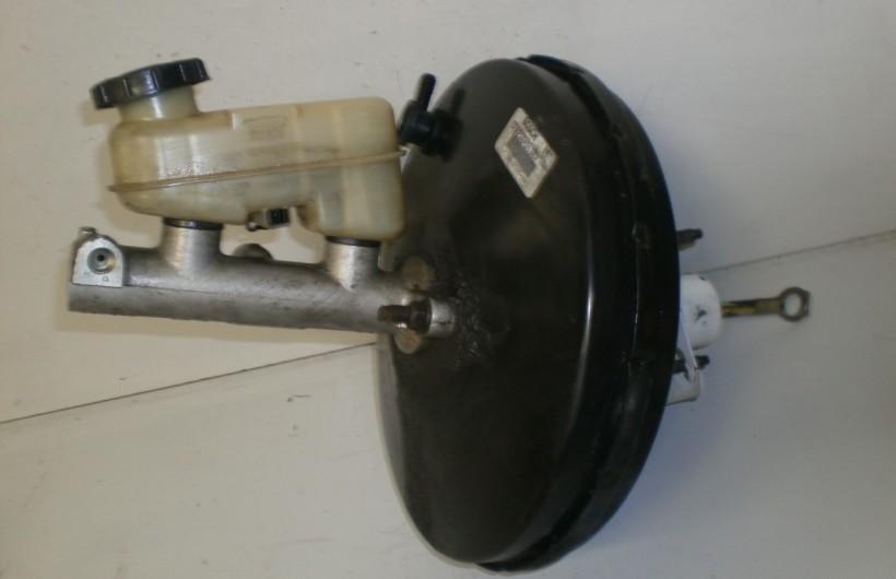 ремонт вакуумного усилителя