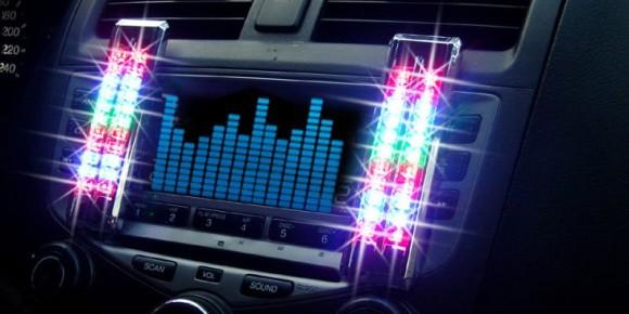 установка аудио в авто