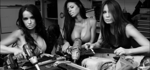 ремонт авто своими руками видео