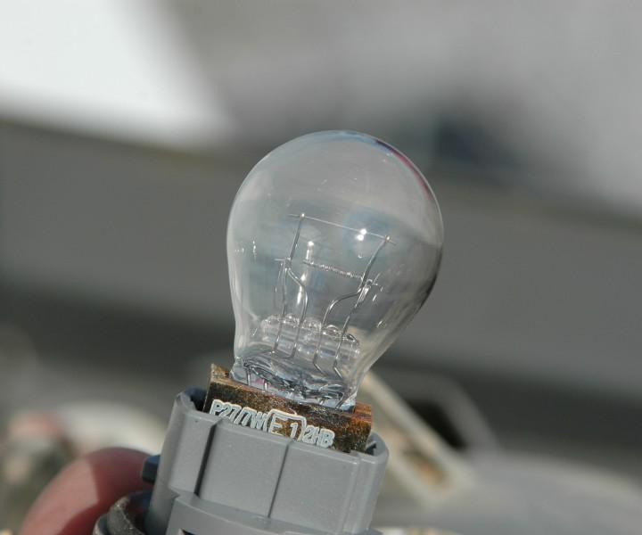 лампочки в фарах