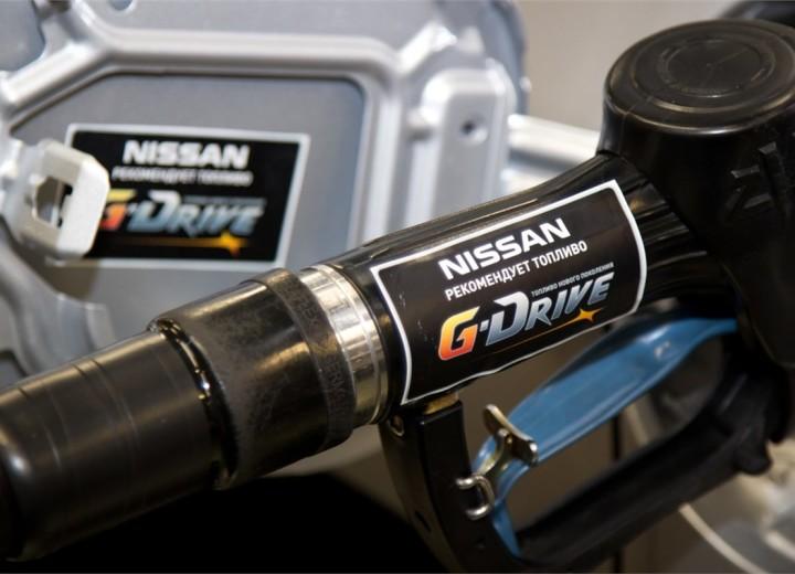 Nissan рекомендует!