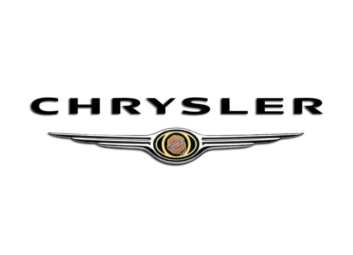 Сhrysler logo