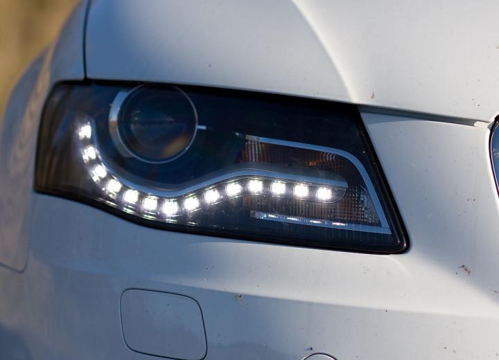 LED огни