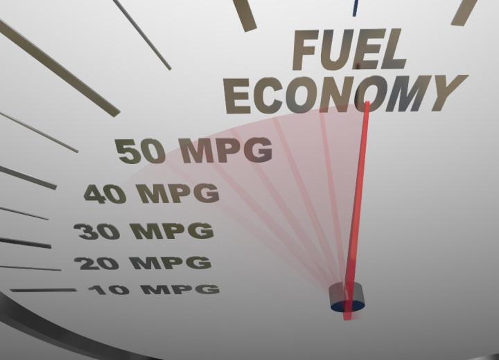 Экономия топлива напрямую зависит от манеры вождения