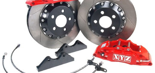 Комплект для ремонта тормозов