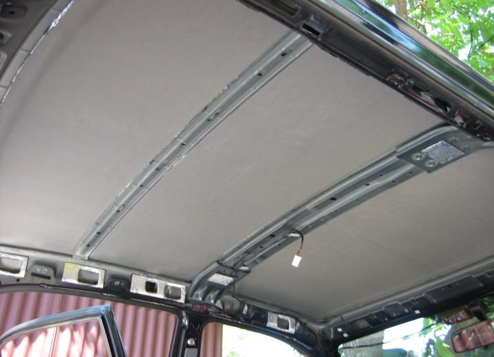Обработка крыши материалом «Cплен»