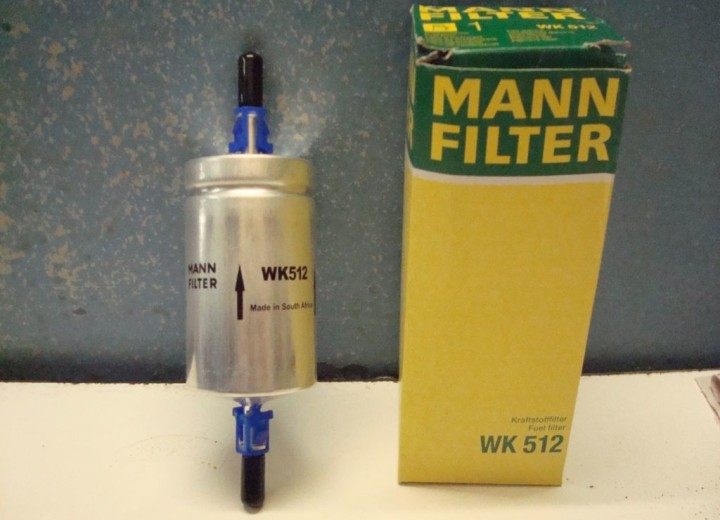 Современный фильтр